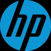 HP Compass Scanner アイコン