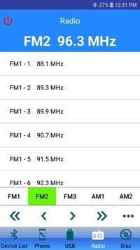 Linear Series Remote screenshot 1