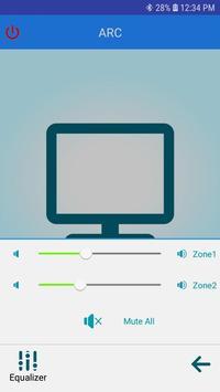 Linear Series Remote screenshot 2