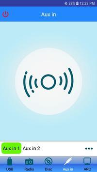 Linear Series Remote screenshot 3