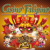 Casino Filipino (FWIL) icon