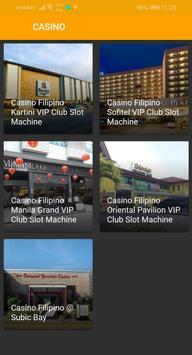 Casino Filipino (FWIL) poster