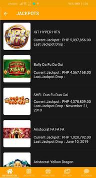 Casino Filipino (FWIL) screenshot 2