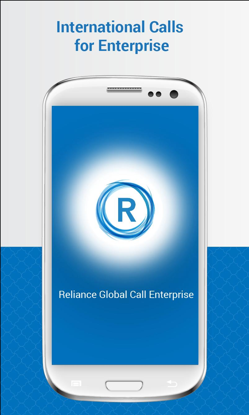 Reliance GlobalCall Enterprise for Android - APK Download