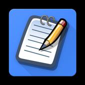 Sticky Notes-App Widget ToDo -Notepad icon