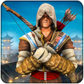 Ninja Warrior Assassin Hero : Ninja Games