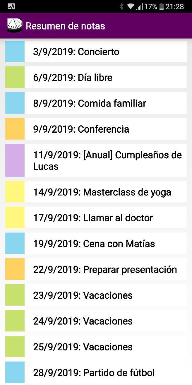 Calendario Chile 2019 Feriados.Calendario 2019 Con Feriados Nacionales En Chile For Android