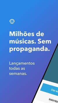 Napster Cartaz