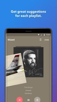 Napster Ekran Görüntüsü 2