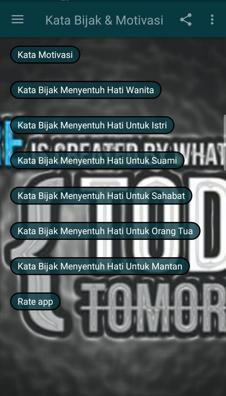 5000 Kata Bijak Motivasi For Android Apk Download