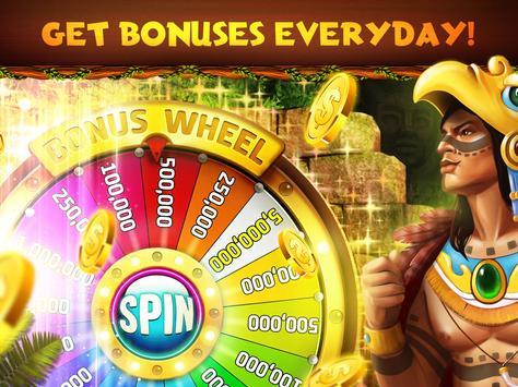 Rhino Fever: Free Slots & Hollywood Casino Games 스크린샷 8
