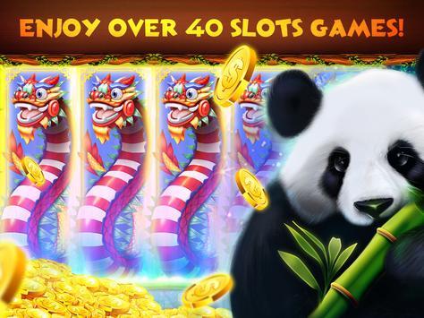 Rhino Fever: Free Slots & Hollywood Casino Games 스크린샷 11
