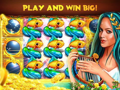 Rhino Fever: Free Slots & Hollywood Casino Games 스크린샷 12