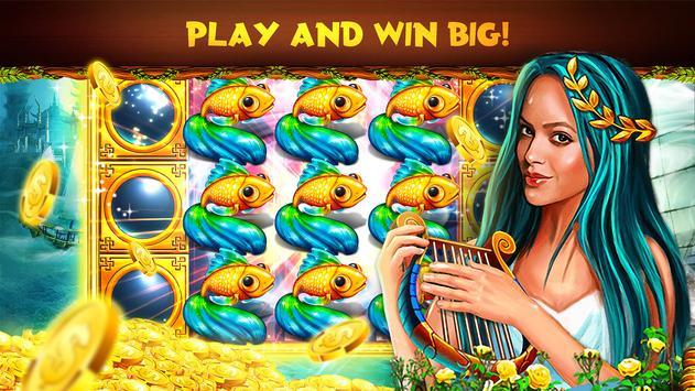 Rhino Fever: Free Slots & Hollywood Casino Games 스크린샷 2