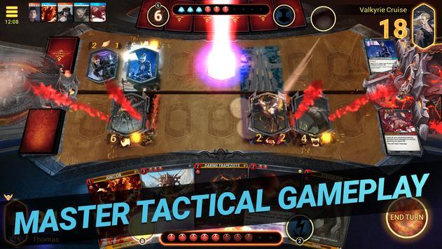 Mythgard screenshot 3