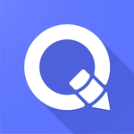 Penyunting Teks QuickEdit APK
