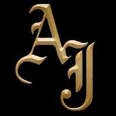Ajme Glamour world icon