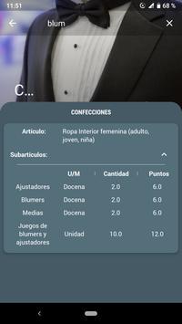 Normas Aduaneras de Cuba screenshot 3