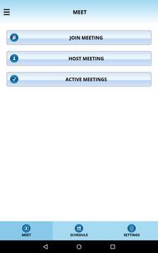 TurboMeeting 6.1 screenshot 1