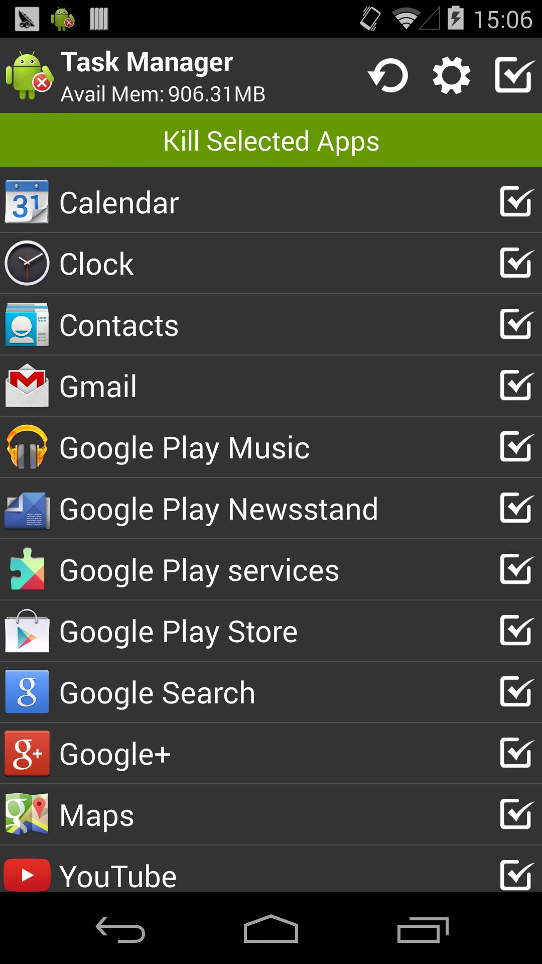 Task Manager for Android - APK Download