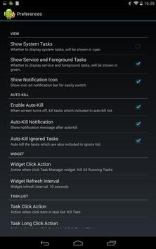 Task Manager screenshot 10