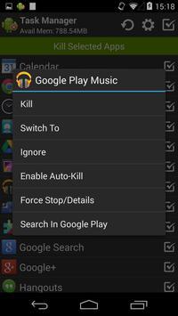 Task Manager screenshot 1