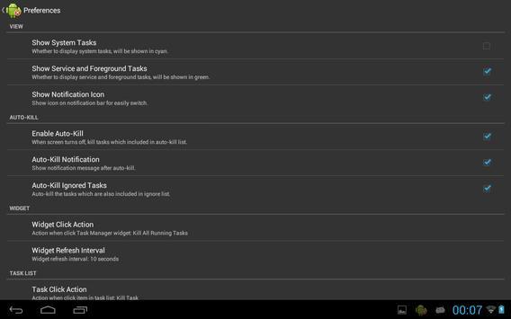 Task Manager screenshot 7