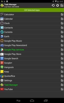 Task Manager screenshot 8