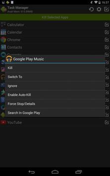 Task Manager screenshot 9
