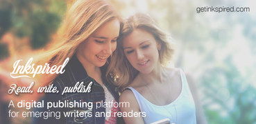 Inkspired Reader - Read free books and stories