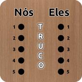Marcador de Truco icon
