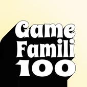 Game Famili 100 icon