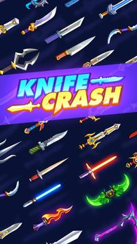 Knives Crash screenshot 1