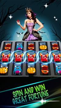 Rich Tycoon Vegas Casino Slots poster