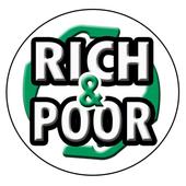 Rich&Poor icon