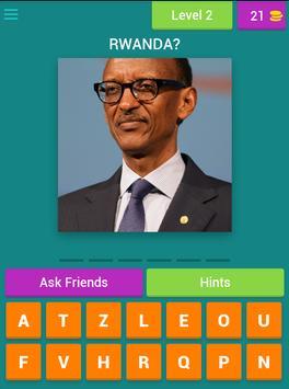 African President? screenshot 7