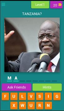 African President? screenshot 8