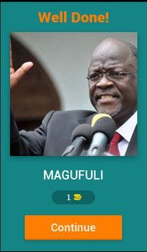 African President? screenshot 9