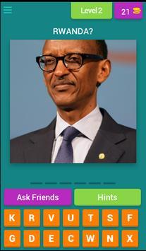 African President? screenshot 10