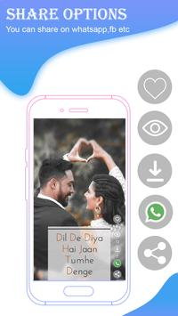 Sharing it- Share Emotion With Videos And Sticker screenshot 2