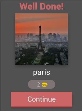 World Capitals Quiz screenshot 13