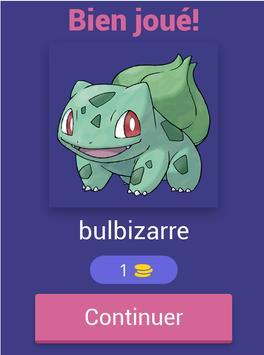Quiz Pokémon screenshot 11
