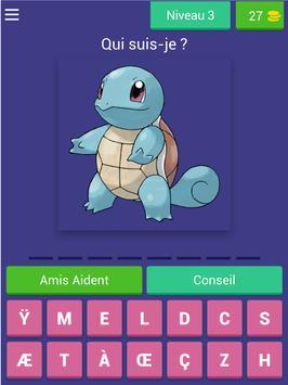 Quiz Pokémon screenshot 8