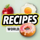 Cookbook Recipes icon