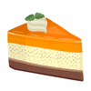 Recettes de gâteau tarte, pâtisserie & macarons🍰 icône
