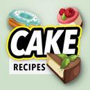 Cake Recipes FREE 🍰 APK