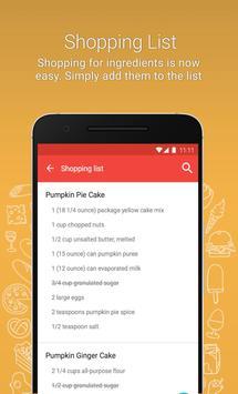 Cake Recipes screenshot 7