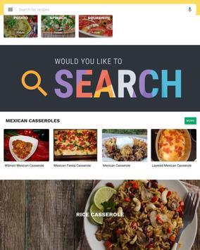 Casserole Recipes screenshot 8