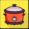 Crockpot recipes for free - Easy crockpot app icon