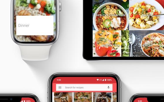 Crockpot 요리법 - 무료 crockpot 앱 스크린샷 3